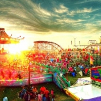 10 Fabulous Festivals Happening in Summer 2012 ...