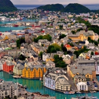 7 Ways to Experience Norway ...