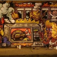 7 Best Places to See Urban Art ...