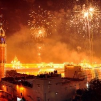 7 Top Places to Celebrate Diwali ...