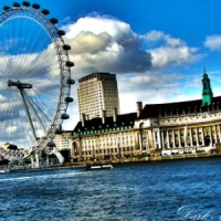 8 Tube Stops of London That Will Take You around the World ...