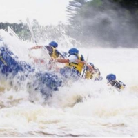 8 Fantastic White Water Rafting Destinations ...