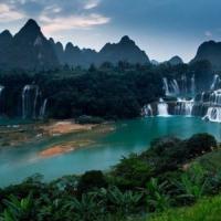 10 Natural Wonders of Asia ...