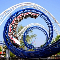 7 Roller Coasters to Hit on Your Summer Road Trip ...