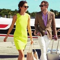 7 Ways to Travel like a Jetsetter ...