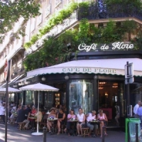 7 Cute Cafes in Paris That You Simply Can't Afford to Miss ...