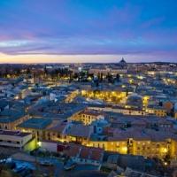 7 Wonderful Walled Cities around the World ...