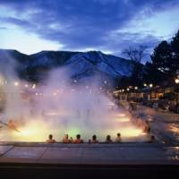 7 Hot Springs to Visit for a Relaxing Vacation ...