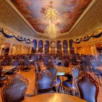 7 Best Themed Restaurants in Disney World ...