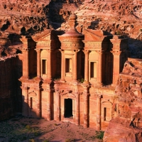 7 Mysterious Forgotten Cities from around the World ...