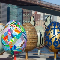 There's Nothing like Easter Weekend in New York ...
