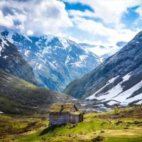 10 Magical Places in Norway That Inspired Disney's Frozen ...