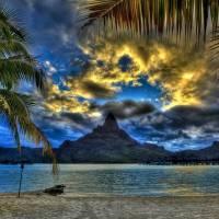 7 Islands in Tahiti to Explore ...