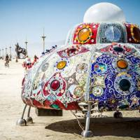 Reasons Why Burning Man is the Best Festival You'll Go to This Year ...