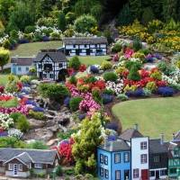 7 Model Villages in the UK for a Fun Day out ...