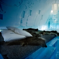 7 of the Most Uncanny Hotels in the World ...