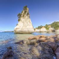 7 Places of Beauty and Attractions of the Coromandel Peninsula, NZ ...
