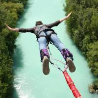 Get Ready to Scream! the Most Spine Tingling Bungee Jumps in the World ...