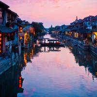 7 Ancient Water Towns near Shanghai ...