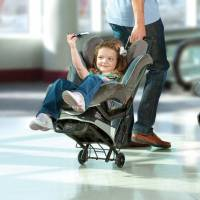 Why You Should Take Your Child's Car Seat on a Plane ...