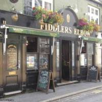 7 Best Irish Pubs in Britain to Celebrate St. Patrick's Day ...