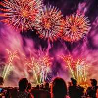 Book a Ticket for the Best Places to See New Year's Eve Fireworks ...