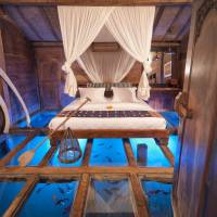 8 Underwater Hotels You Will Not Believe ...
