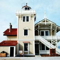 7 Lighthouses You Can Sleep in ...