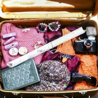Here's How to Fit Twice as Much Stuff into Your Suitcase ...
