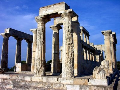8 Places to Visit in Greece ...