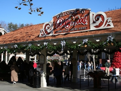 8 Reasons to Visit Dollywood ...