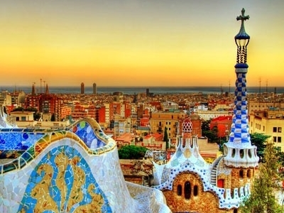 8 Things to do in Barcelona ...
