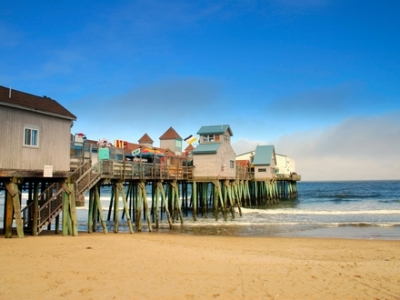 7 New England Beaches I Love ...