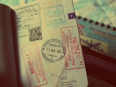 Travel Tip: How to Apply for a Visa ...
