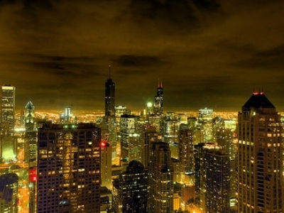 7 Great Tourist Attractions in Chicago ...