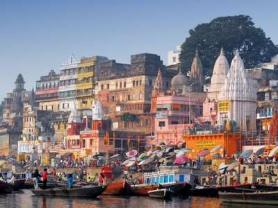 Top 10 Places to Visit in India ...