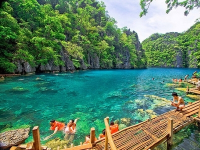 8 Must Visit Places in the Philippines ...