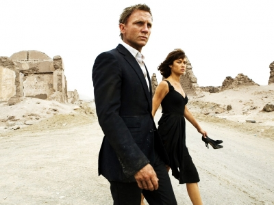 7 Stunning James Bond Locations ...