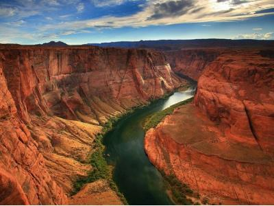 7 Places of Geographical Fact in The USA ...