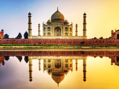 7 Amazing Reasons to Go to India ...