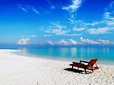 8 Best Beaches for Winter 2012 ...