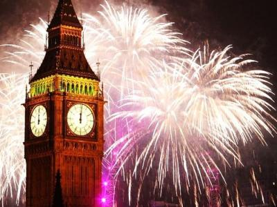 10 Ways to Spend New Year's Eve around The World ...