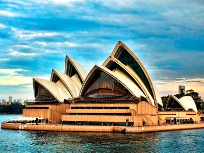 8 Geographical Facts of Australia ...