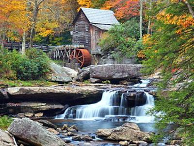 8 Cool Fun Facts about West Virginia ...