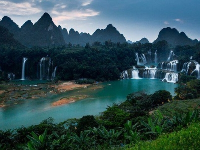 10 Natural Wonders of Asia ...