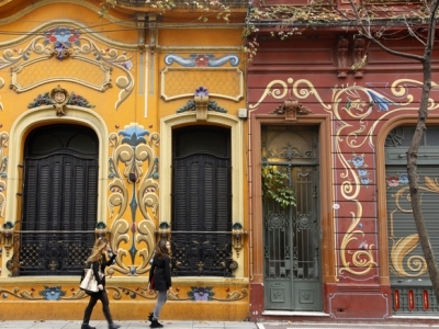 7 Brilliant Things to do in Buenos Aires ...
