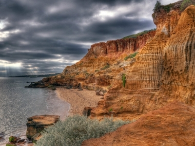 7 Breathtaking but Precarious Cliff Walks around the World ...