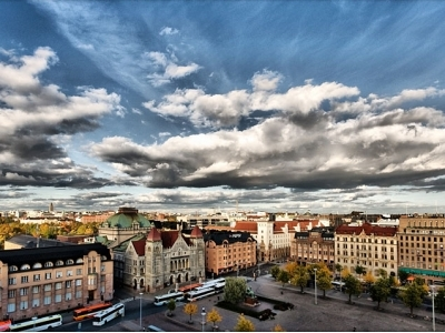 9 Must-Visit Places in Helsinki That Are Simply Amazing ...