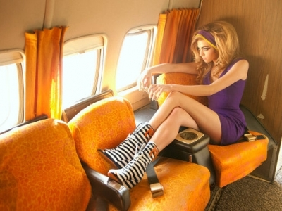 7 Essentials of Dressing for a Flight ...