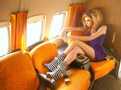 7 Essentials of Dressing for a Flight ...